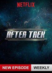 After Trek Netflix IN (India)