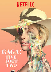 Gaga: Five Foot Two Netflix IN (India)