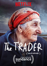 The Trader (Sovdagari)
