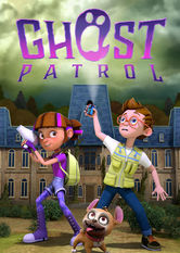 Ghost Patrol Netflix IN (India)