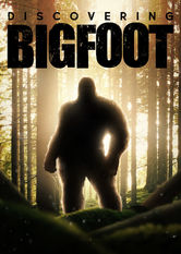Discovering Bigfoot